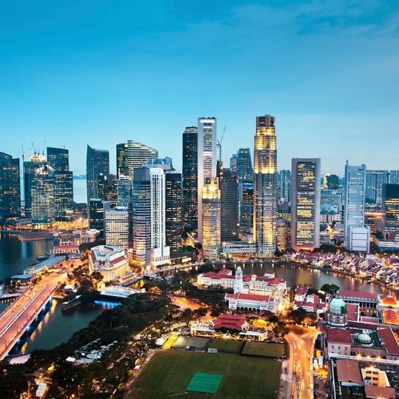 Cuộc sống và môi trường học tập tại Singapore
