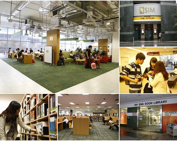 Du học Singapore ngành quản trị kinh doanh của Đại học Birmingham