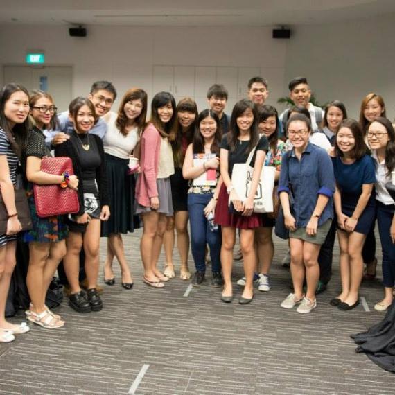 Nhận bằng ĐH London tại Học viện quản lý Singapore – SIM