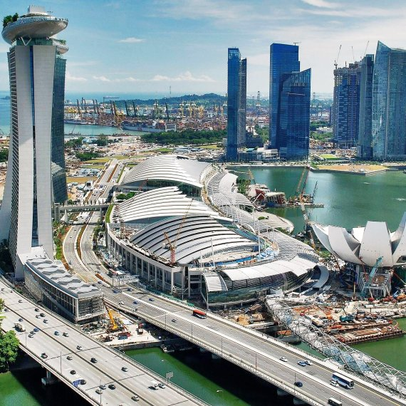 Du học hè Singapore và những lợi thế không thể bỏ qua