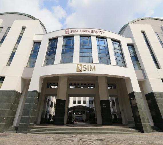 Lợi thế khi du học Học viện SIM Singapore cùng INEC