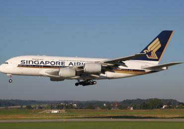 Khám phá Singapore qua 10 điều thú vị